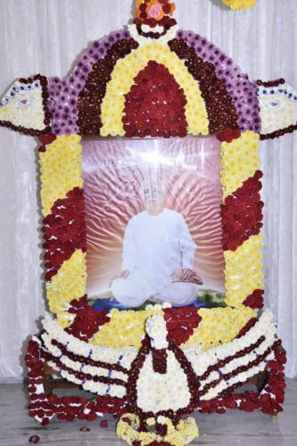 Brahma baba's Avykat Diwas